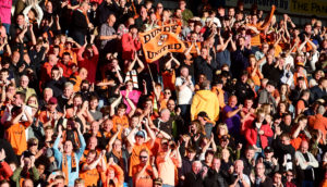 Dundee United fans give team derby vote of confidence by selling ticket allocation in double-quick time