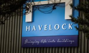 Havelock, Kirkcaldy.