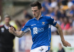 St Johnstone show that strong mentality isn't a thing of the past