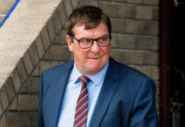 St Johnstone boss Tommy Wright looking for another international break boost