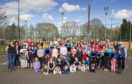 Phoenix Gymnastics Club aim to create a new facility on the site of Forfar's former tennis courts.