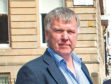 Former NFUS president Jim Walker, Scotland's voice on the Bew Review advisory panel.