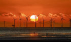 The sun is rising on the next generation of offshore wind opportunities