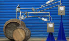 The Edwards Engineers / DPS Group joint venture has the IP for JE Cockaynes cask filling system