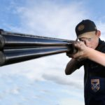 Dundee teenager to represent Scotland in clay pigeon shooting