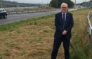 Dunfermline SNP MP Douglas Chapman has welcomed the news that the speed limit will be reduced.