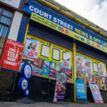 Man charged in connection with alleged robbery at Dundee newsagents