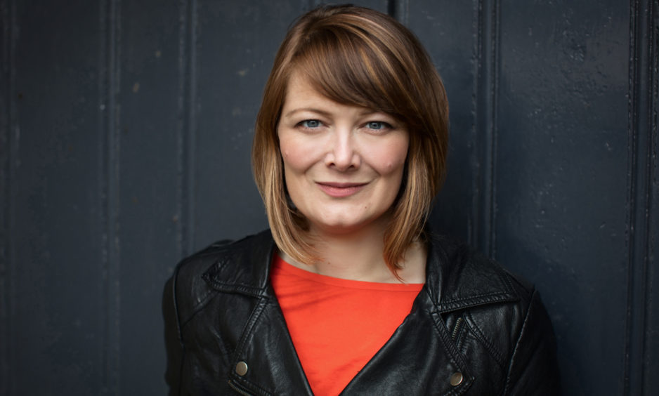 Kerry Hudson grew up in extreme poverty and is now a successful author