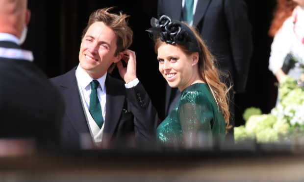Royal Wedding 2020 Guest List.Royal Wedding For 2020 As Engagement Of Princess Beatrice