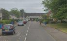 Primrose Avenue, Fife (stock image).