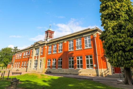 Robert Douglas Memorial Primary School