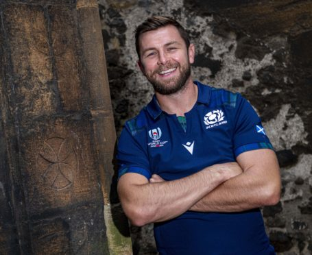 Ryan Wilson will captain Scotland in their final test before the Rugby World Cup.