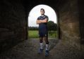 Scotland's World Cup captain Stuart McInally.