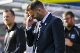 Dundee boss James McPake admits fans were right to vent anger after unacceptable result and performance against Elgin