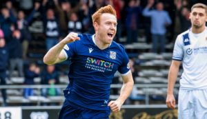 Dundee 2 Alloa 1: Dark Blues secure much-needed three points with narrow victory over Wasps
