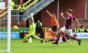 Verdict: Lawrence Shankland double secures unlikely Dundee United win and breaks Arbroath hearts