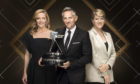 The BBC Sports Personality of the Year awards will be held in Aberdeen.