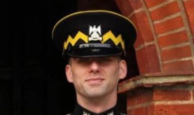Army investigating tragic deaths of two Leuchars-based