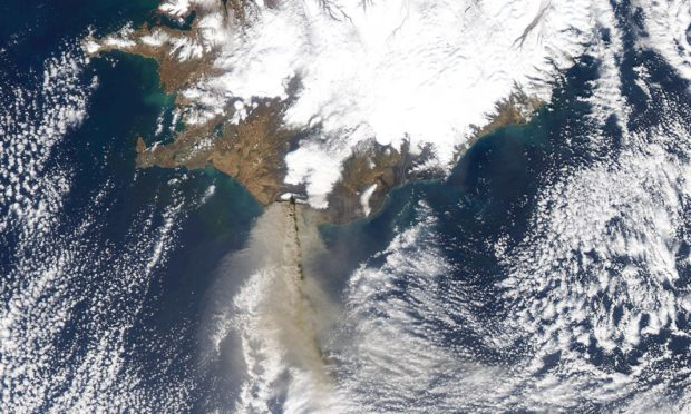 Dundee satellite facility helping monitor climate change could soon reopen - The Courier