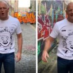 'Learn to speak proper…' – Dundee poet's incredible tribute to city's dialect goes viral