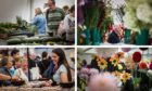 The 2019 Dundee Flower and Food Festival.
