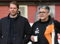 TALKING FOOTBALL PODCAST: Dundee United can make another big statement in Ayr