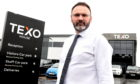 Texo Group managing director Robert Dalziel