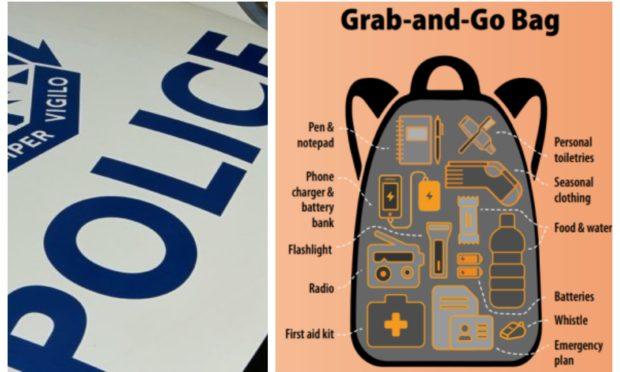 Extremely ill-advised': Backlash as Police Scotland advise