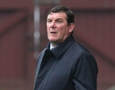 St Johnstone boss not worried about new manager bounce at Hearts