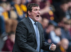 St Johnstone manager may ask chairman for another centre-back
