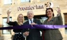 Premier Inn could be celebrating the launch of another Perthshire hotel after unveiling Pitlochry proposals.