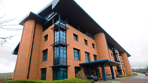 Profits fall at NCR amid industry cost reductions - The Courier