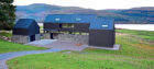 A property that AGB Scotland completed at Loch Tay