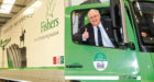 Michael Jones, Fishers MD
