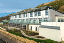 The Bay Hotel in Kinghorn