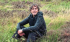 Artist and poet Alec Finlay is on a mission to make wild places more accessible for all.