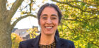 Dr Norin Arshed, Senior Lecturer in Entrepreneurship and Innovation at Dundee University's School of Business