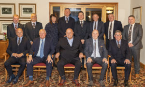 Trio of Lichties legends walk into Hall of Fame