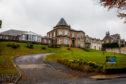 Balhousie Dalnaglar Care Home in Crieff