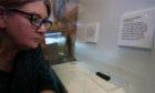 Frances Collinson looks at the ancient Lyre bridge