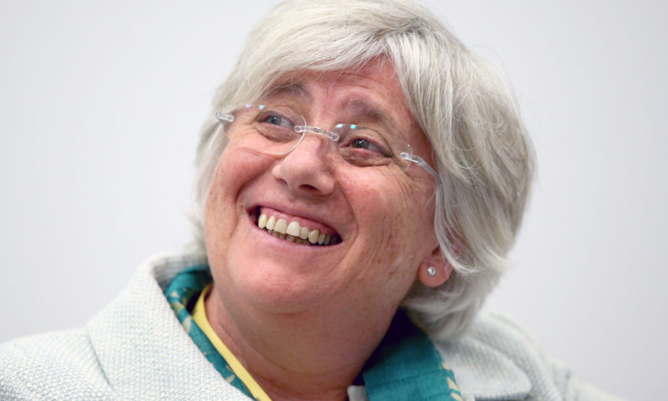 New European arrest warrant for St Andrews University academic and exiled Catalan politician Clara Ponsati - The Courier