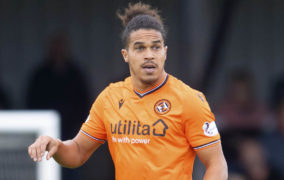 Dundee United boss Robbie Neilson would love his players to put pressure or rivals by winning at Alloa