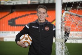 Dundee United frontman Louis Appere believes they answered 'big questions' without Lawrence Shankland