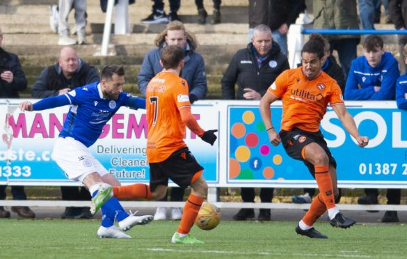 Dundee United captain Mark Reynolds admits they must stop lurching from extreme to extreme - The Courier