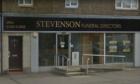 Stevenson Funeral Directors.