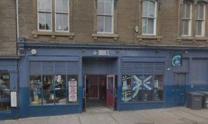 Dundee manager James McPake denies making homophobic remark to men in city bar