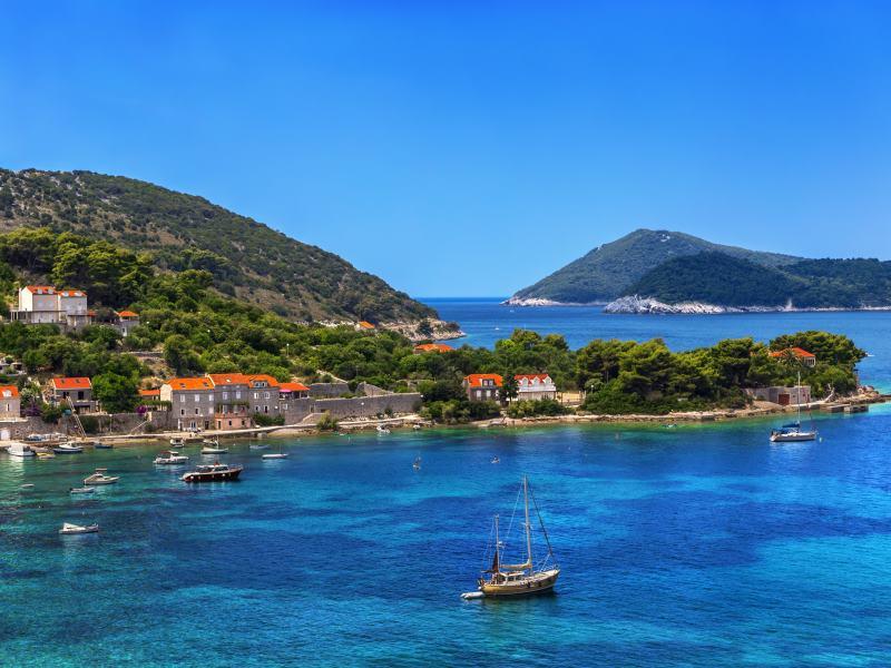 The Elephiti Islands