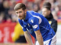 'Togetherness' will be key for St Johnstone, says Anthony Ralston