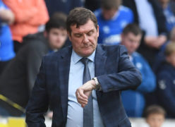 Michael O'Neill's Northern Ireland departure raises prospect of Tommy Wright leaving St Johnstone