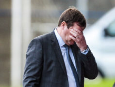 JIM SPENCE: Tommy Wright is the man to get St Johnstone moving up the table